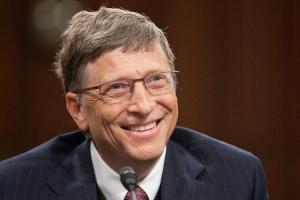 "William Henry ""Bill"" Gates III"