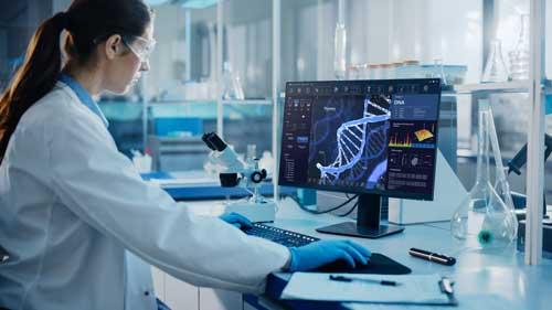 DNA鑑定の精度の高さは?