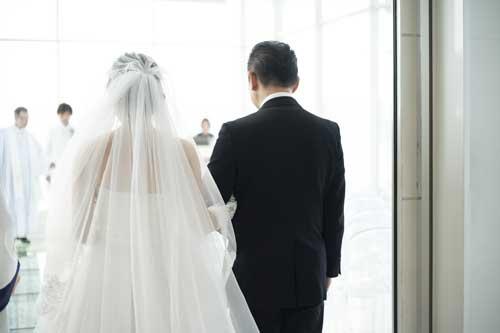 晩婚に対する焦り