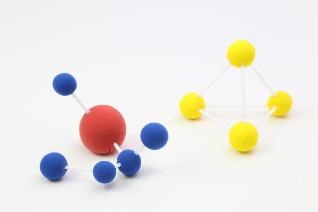 DNA型鑑定イメージ