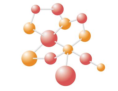 DNA鑑定のイメージ