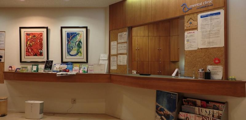 DNA鑑定と病院