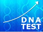 DNA鑑定の精度